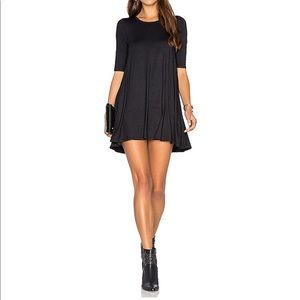 We the Free Jacqueline Tunic in Black